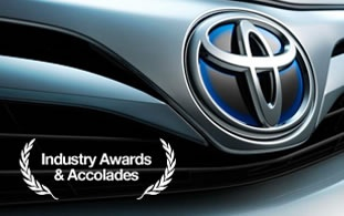 Toyota Cars, Trucks, SUVs & Hybrids | Toyota Official Site.