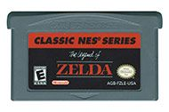 The Legend of Zelda Classic NES for Game Boy Advance | GameStop