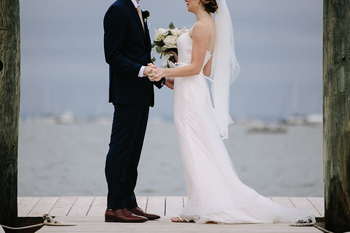 so dreamy saying your vows by the sea | Wedding Pictures | Pinterest ...