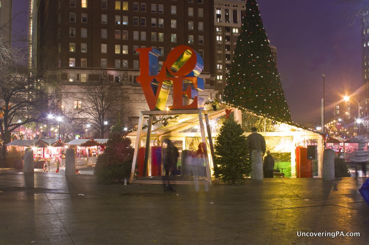 Looking for Christmas things to do in Philadelphia? Here are my top five favorite things to do in Philly to get some Christmas cheer.