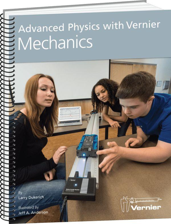 Lab Manual - Advanced Physics with Vernier – Mechanics > Vernier Software & Technology