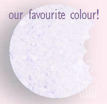 Edible Glitter 5g - Sparkle