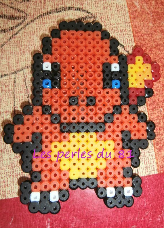 Pin By Maria Avila On Crafts Pinterest Pok 233 Mon Beads And Craft