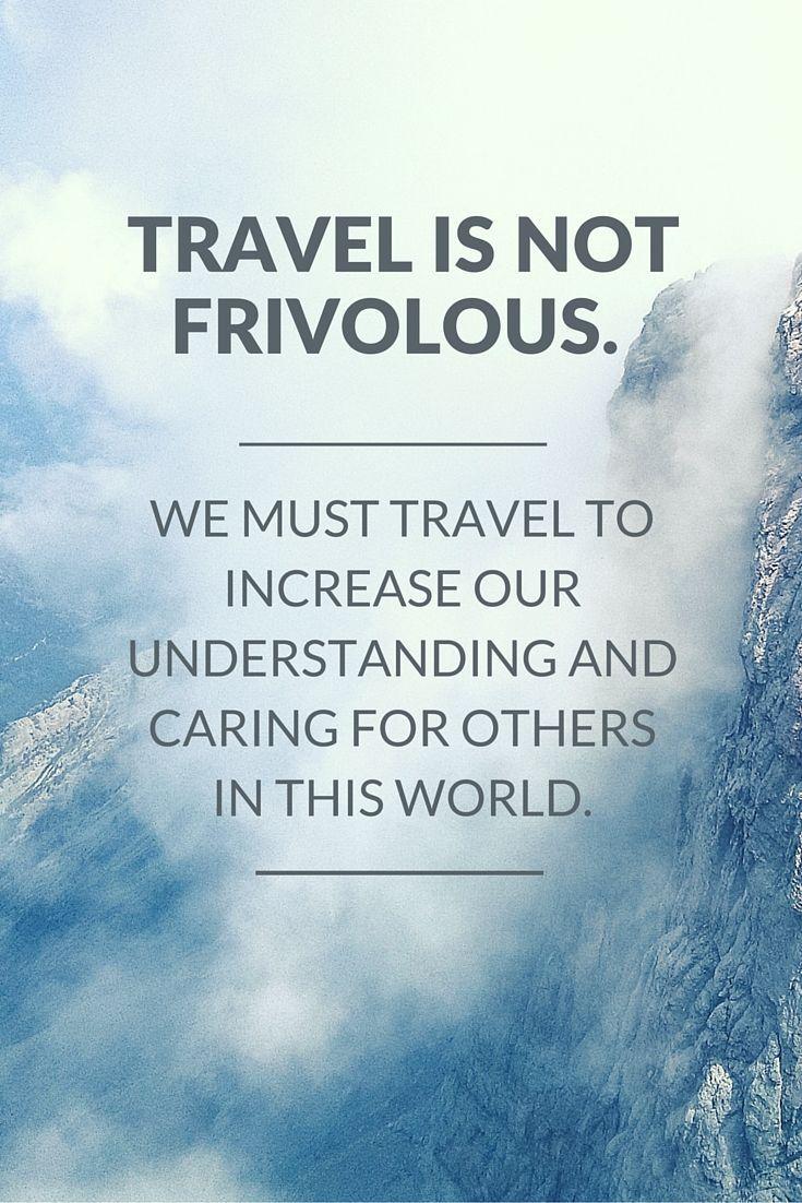 Favorite Quotation 136 Best Travel Inspiration  Quotes Images On Pinterest  Viajes