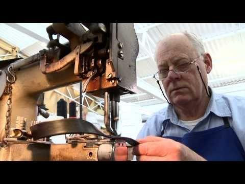▶ Making a Minnie Cooper Bag - YouTube