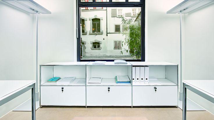 20 best b rom bel metall m belbausystem mit klappt ren images on pinterest metal for everyone. Black Bedroom Furniture Sets. Home Design Ideas