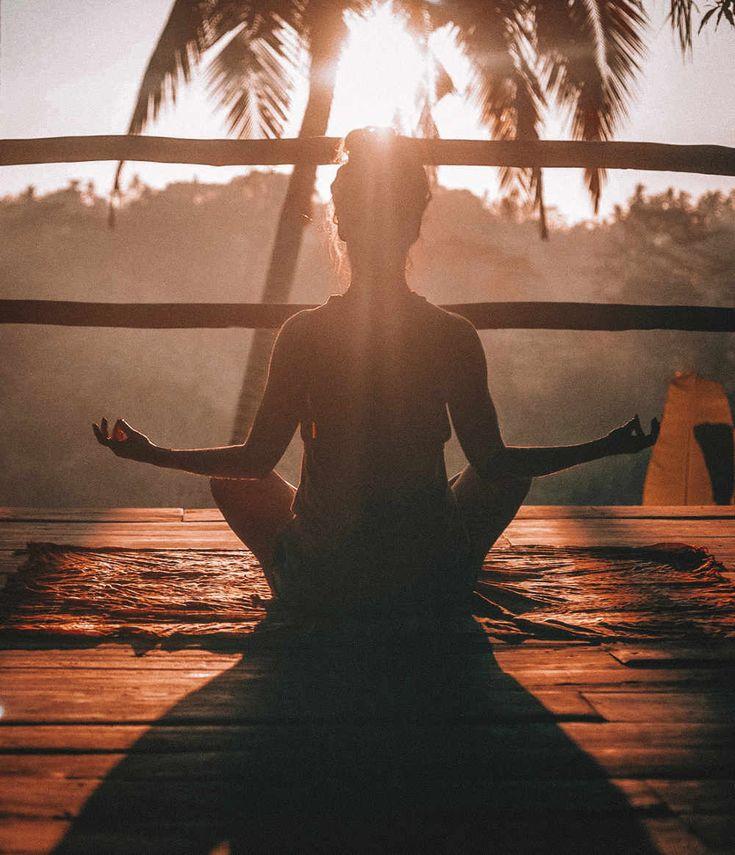 ᐅ 40 Buddha Zitate, die dich zufrieden und glücklich machen