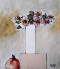 Michael Heyns - Alice Art Gallery