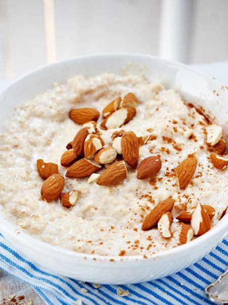 Klassiker werden nie alt – Dieser köstliche Brei ist gesund, voll und gut.   – Frühstück – die besten Rezepte
