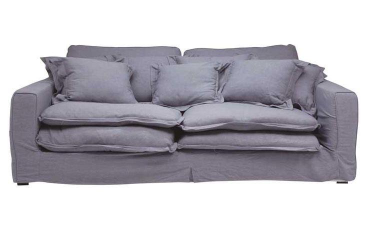 Salotto 3 5 Seater Sofa From Oz Design Furniture 3499