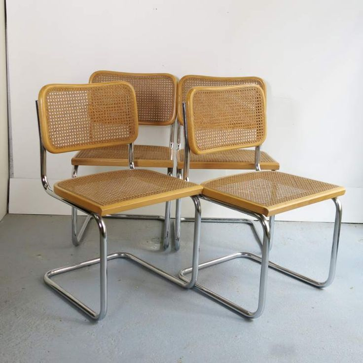 25 best ideas about marcel breuer on pinterest bauhaus for Chaise wassily