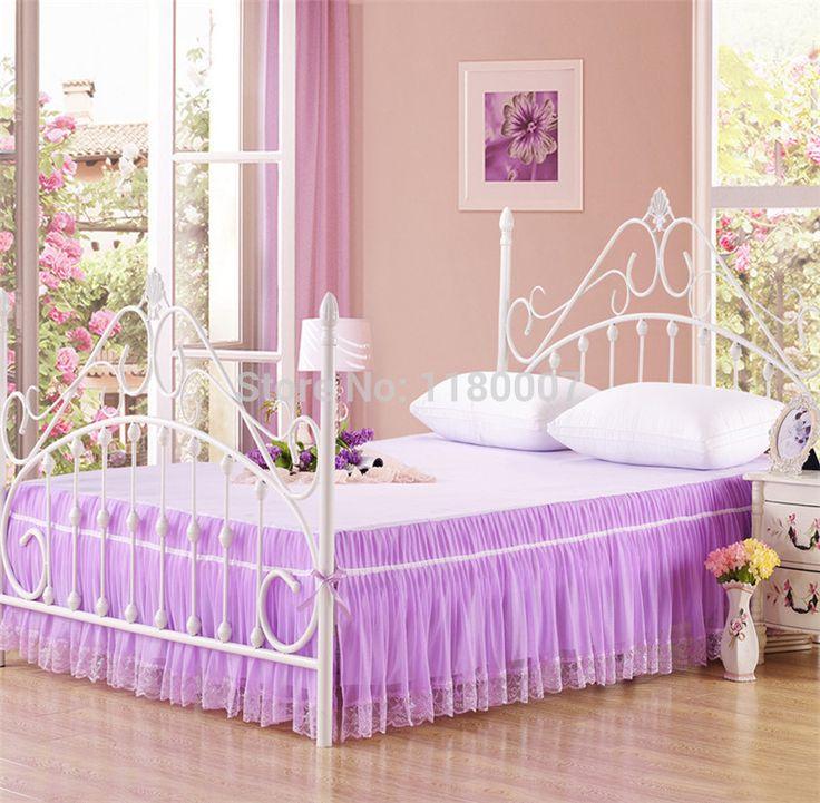 20 best lace bed skirt bedspread bed sheet bed cover images on pinterest bed throws. Black Bedroom Furniture Sets. Home Design Ideas