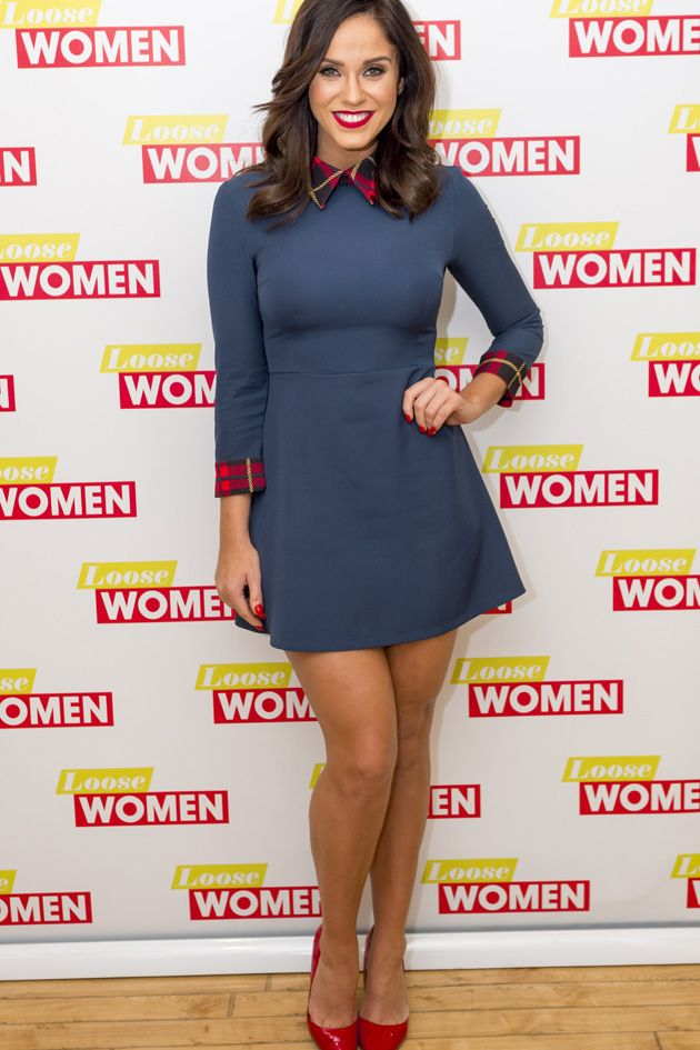 New Queen of the Jungle, Vicky Pattison took just five months to drop a massive six dress sizes and four stone!