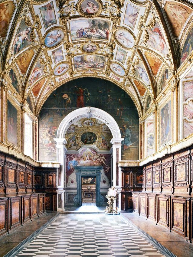 Museo e la Certosa di San Martino ~ Naples, Italy