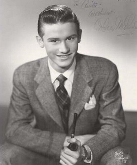 Roddy Mcdowall Biography Pictures to Pin on Pinterest ... Tab Hunter Roddy Mcdowall