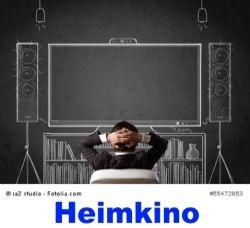 Projektoren bei denen echtes Heimkino Feeling aufkommt ...