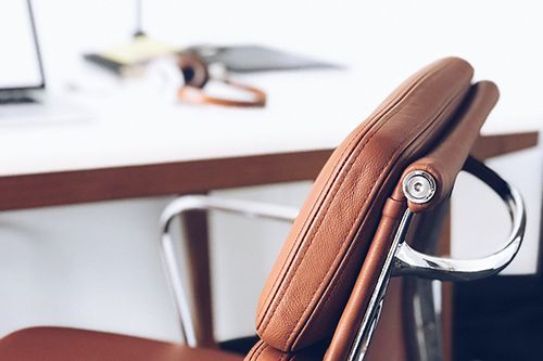 Buying Guide: Choosing a Good Office Chair