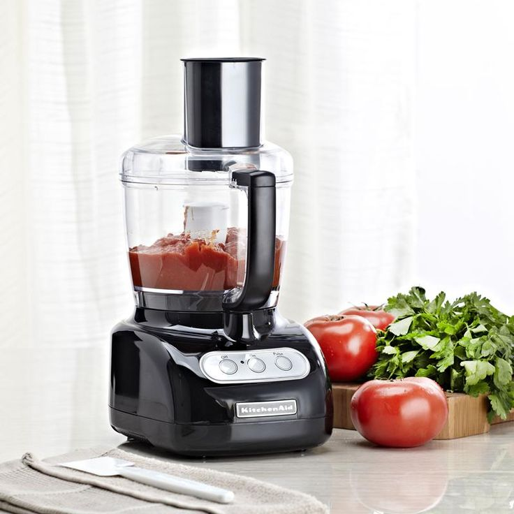 Kitchenaid Food Processor Dishwasher Safe