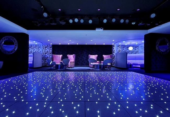 Top Five Night Clubs in London  #lonodon