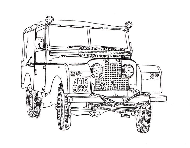 1303 best land rover defender images on pinterest