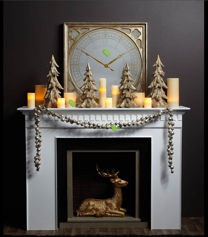 Decorating A Mantel For Christmas 182 best mantel images on pinterest | fireplace ideas, fireplace