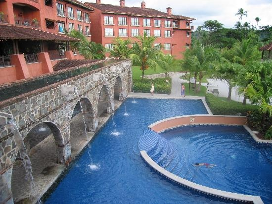 Los Suenos Marriott Ocean & Golf  Resort, Herradura, Costa Rica