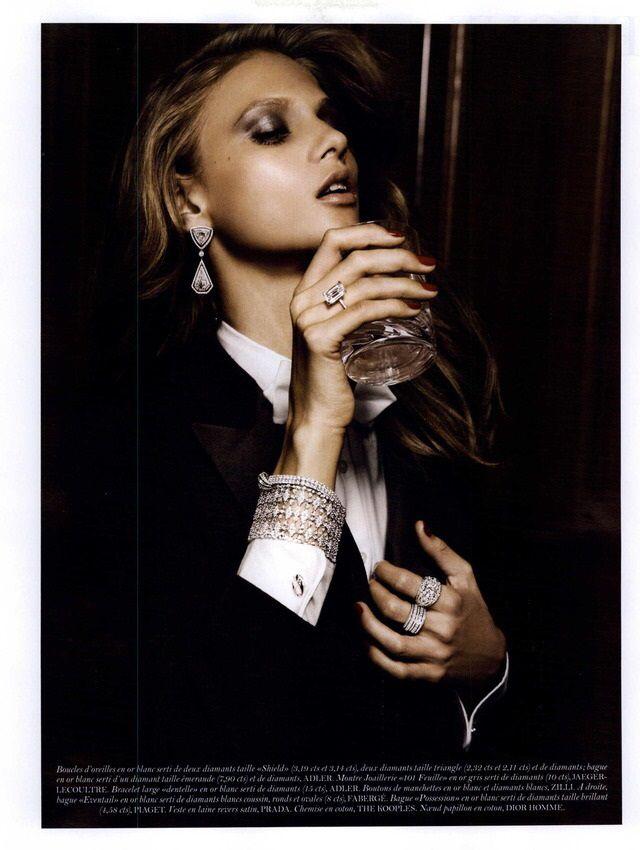 Vogue Joyas