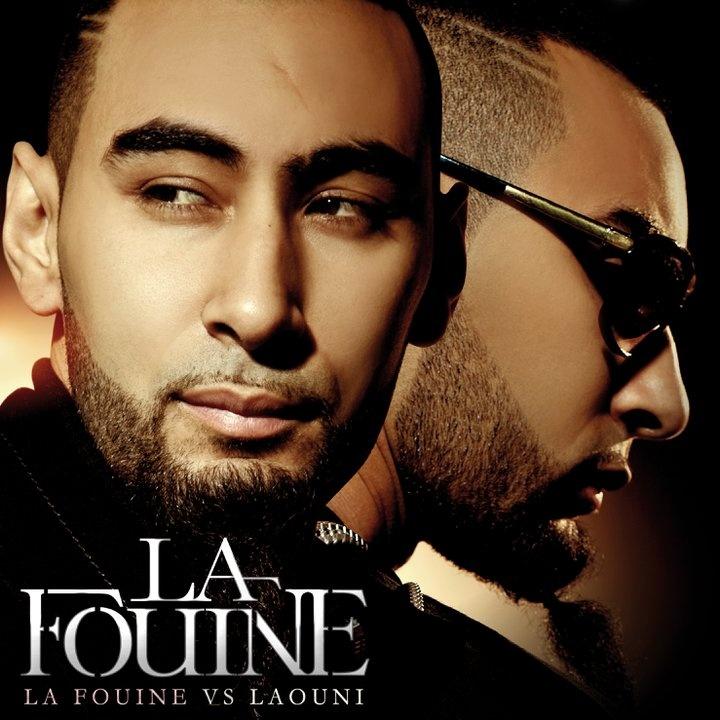La Fouine vs Laouni: Music is killer, La Fouine, il dechire tout!
