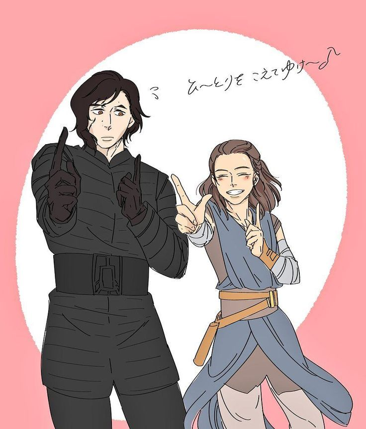 2725 best reylo images on pinterest for Koi hoshino gen