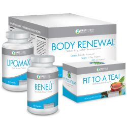 Body Renewal™ Whole Body Cleanse  Do you: • Feel fatigued • Have gas & bloating • Feel irritable • Have mood swings • Have bad breath & body odor • Struggle to lose weight • Feel constipated • Have a protruding belly • Have food cravings • Have skin problems • Have headaches and body aches • Suffer from allergy symptoms  MacyMartin.FirstFitness.com