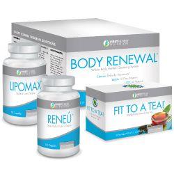 renew natural weight loss center