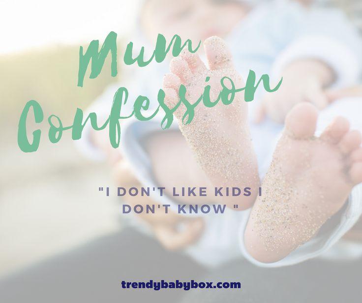 #mumlife | Mum Confessions