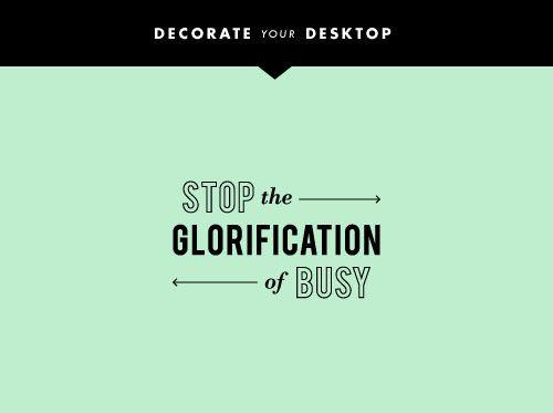 Decorate Your Desktop: 02