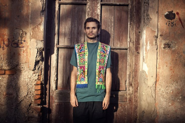 How Chancha Via Circuito Sees Religion In South American Jungle Sounds