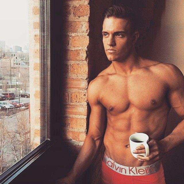 Спортсмены тоже пьют кофе по утрам
