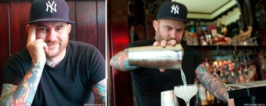 The Talde Crew | Talde & Pork Slope - Find. Eat. Drink.