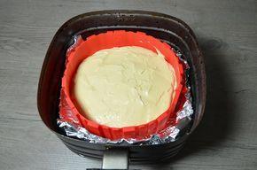 Een cake bakken in de airfryer is een fluitje van een cent! Op deze manier lukt hij altijd! - Zelfmaak ideetjes