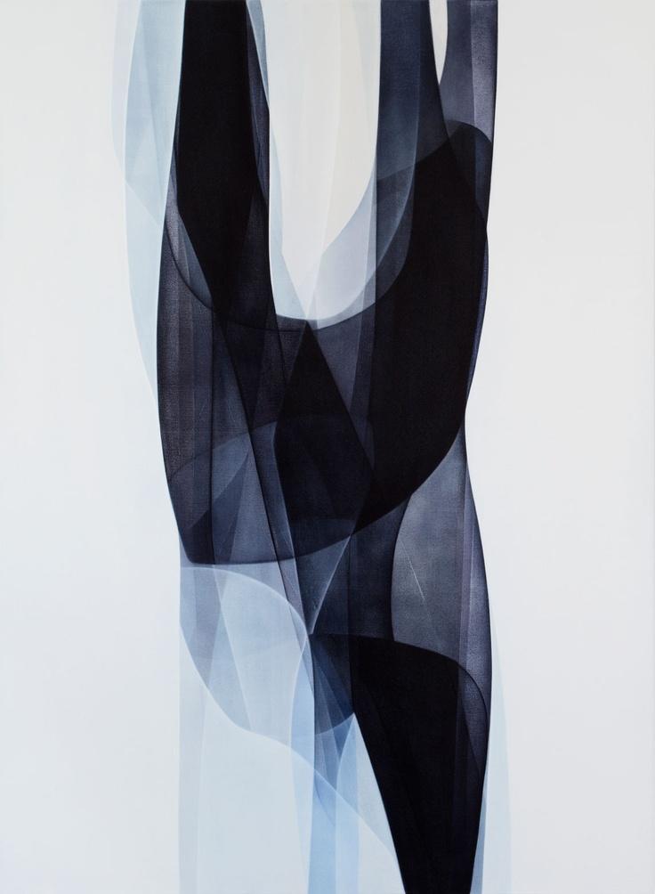 agneta ekholm   Untitled, 2012 (acrylic on canvas)                                                                                                                                                     Mehr