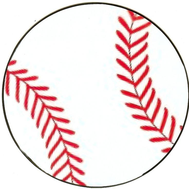 Baseball Template ClipArt Best ClipArt Best Baby
