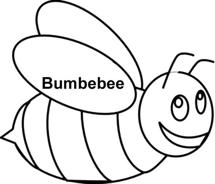 Bee Coloring Pages Free Coloring Sheets Bee Coloring Pages Bee Outline Coloring Pages