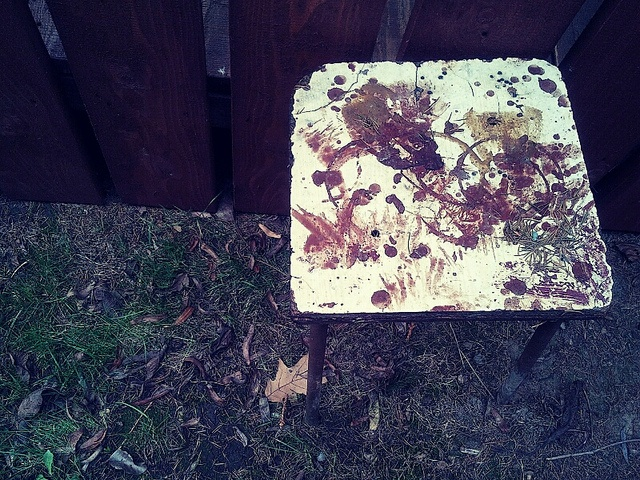 Art is everywhere....we just need to look around..., via Flickr.