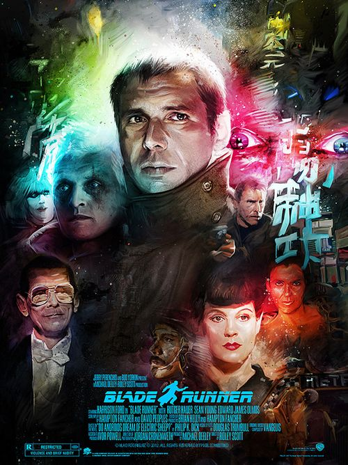 Watch Blade Runner Full-Movie