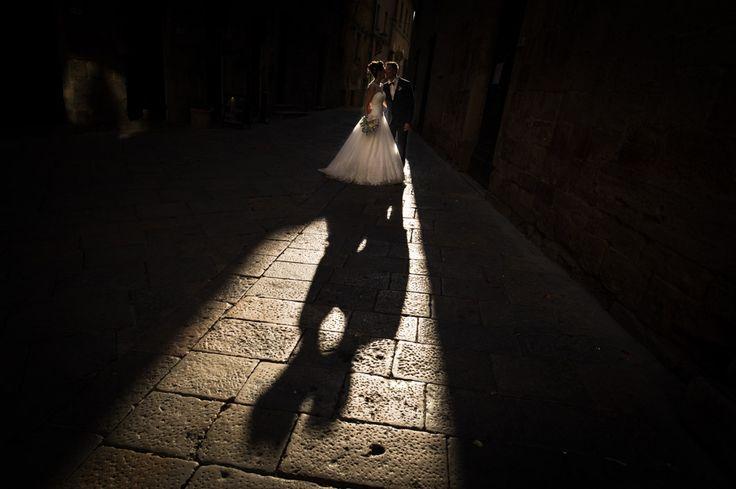 Claudia e Daniele | Matrimonio a Villa di Paterno | Toscana - Volterra Wedding Photographers