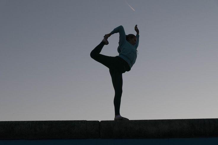#yoga #pose #inspiration