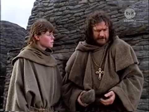 Święty Patryk - film z lektorem