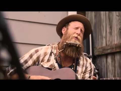 Gabriel Kelley - The road I ride (Live @ Jills veranda)