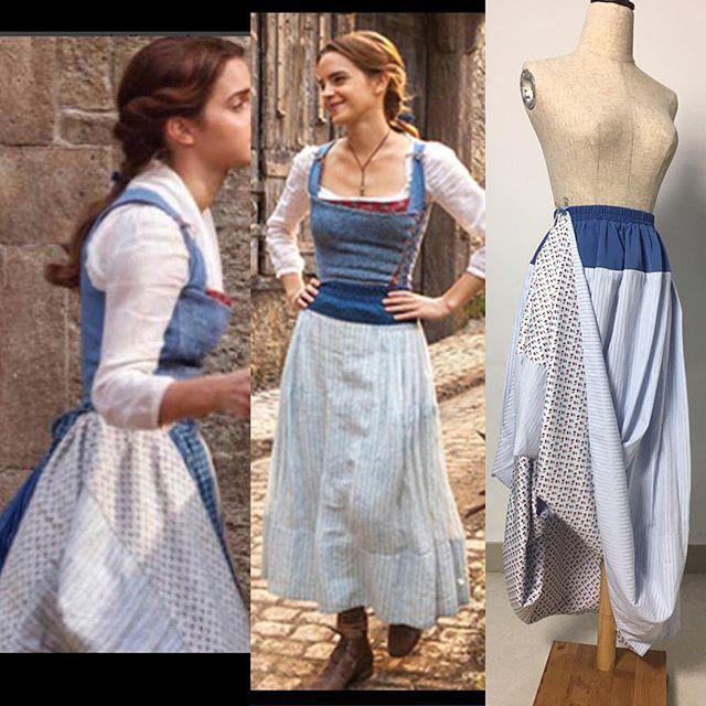 Best 25+ Belle Blue Dress Ideas On Pinterest