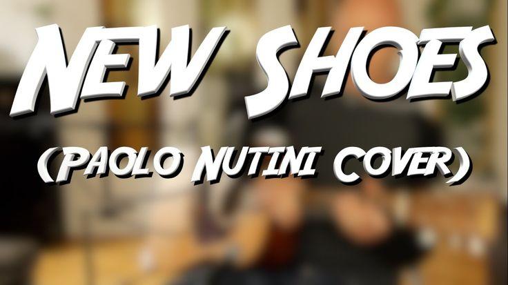 New Shoes - Paolo Nutini Cover   Akkustik-Cover   Unplugged Session   Mi...