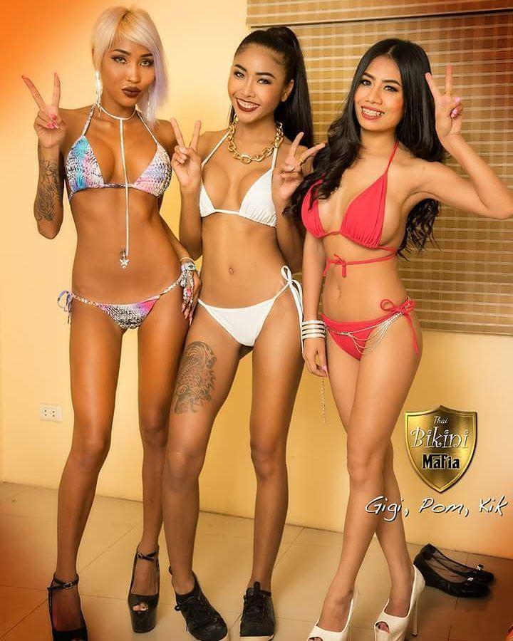 They're all winners in my eyes  #tbm #thaibikinimafia #pattaya #thailand #bikinicontest #bikinifitness — view on Instagram http://ift.tt/2hMgjmo