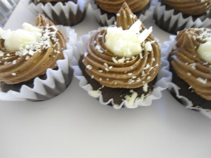 Cupcakes Mini Chocolate $19.635